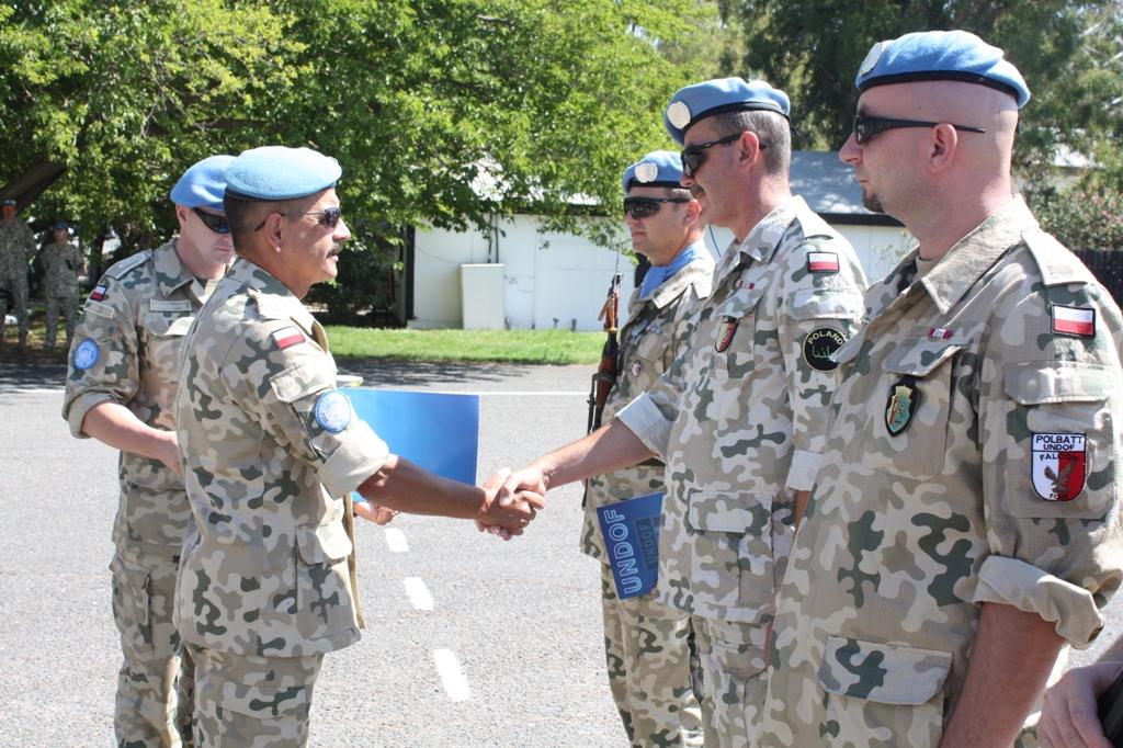04999ec9a4e9 UWIWP - Umundurowanie i wyposażenie indywidualne wojska polskiego